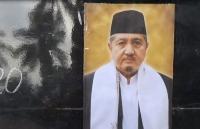 Ponpes Gontor Berduka, Ribuan Warga Datangi Kediaman KH Abdullah Syukri Zarkasyi