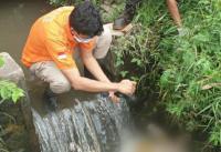 Delapan Hari Hilang, Balita 17 Bulan Ditemukan Tewas di Saluran Air