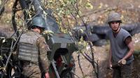 Putin: Hampir 5.000 Orang Tewas dalam Konflik di Nagorno-Karabagh