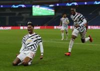 Bukan Bruno Fernandes, Rashford Ancaman Nyata bagi Chelsea