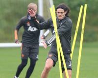 Sinyal Solskjaer Mainkan Cavani saat Man United Lawan Chelsea