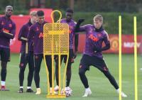 Begini Kondisi Skuad Man United Jelang Lawan Chelsea
