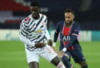 Syarat bagi Axel Tuanzabe agar Terus Tampil di Skuad Utama Man United