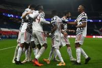 Lupakan Kemenangan Lawan PSG, Man United Fokus Lawan Chelsea