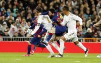 5 Pemain yang Pernah Bela Barcelona dan Real Madrid, Nomor 1 Undang Kontroversi
