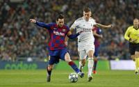 5 Laga El Clasico Barcelona vs Real Madrid yang Tak Terlupakan