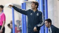 Alasan Raul Gonzalez Kandidat Terkuat Gantikan Zidane di Real Madrid
