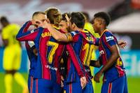 Tolak Pemotongan Gaji, Para Pemain Barcelona Keluarkan Surat Tentangan