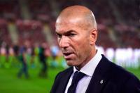 Zidane Akui Posisinya di Madrid Mulai Terancam