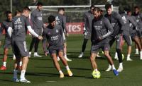 Jelang El Clasico, Zidane Beri Kabar Baik untuk Fans Madrid