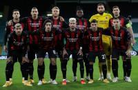 AC Milan Kini Bidik AS Roma Jadi Korban Berikutnya