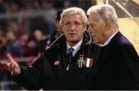 Rekam Jejak Marcello Lippi, Pelatih Legendaris Juventus dan Italia
