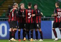 Menang 3-1 atas Celtic, AC Milan Samai Rekor 56 Tahun Silam
