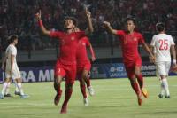 Klub Restui Bagus Kahfi Gabung Timnas Indonesia U-19 Asuhan Shin Tae-yong