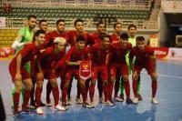 Timnas Futsal Indonesia Tetap Jalani TC demi Lolos ke Piala Dunia 2021