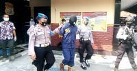 Kasus Mayat Wanita Dibakar Terungkap Berkat <i>Chat</i> Korban ke Anaknya