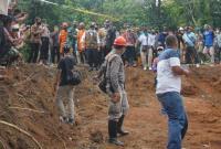 Longsor Muara Enim Tewaskan 11 Orang, Gubernur Sumsel Tutup Semua Tambang Ilegal