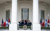 Sudan Setujui Normalisasi Hubungan dengan Israel