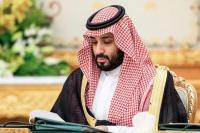 Putra Mahkota Saudi Takut Dibunuh Rakyatnya Sendiri Jika Normalisasi Hubungan dengan Israel