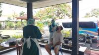 84 Napi di Lapas Kerobokan Bali Positif Covid-19