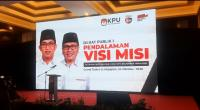 Ketua KPU Balikpapan Positif Corona, Debat Publik Pilkada Ditunda