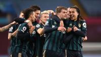 Hattrick Patrick Bamford Buat Villa Bertekuk Lutut di Hadapan Leeds