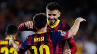 Pique Ingin Barcelona Lebih Hargai Legenda Mereka, Termasuk Lionel Messi