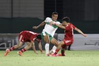 Marcell Tak Mau Timnas Indonesia U-16 Kalah Lagi dari UEA
