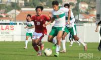 Komentari Derby Timnas Indonesia U-19, Shin Tae-yong: Perkembangan Pemain Semakin Bagus