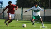 Bagas Kaffa Puas dengan Hasil Pertandingan Internal Timnas Indonesia U-19
