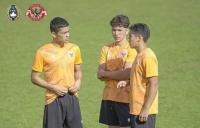 Menanti Pemain Keturunan Baru yang Direkrut Shin Tae-yong untuk Timnas Indonesia U-19