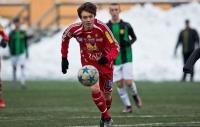 Bek Berdarah Finlandia Fernando Aro Masih HarapkanTempat di Timnas Indonesia U-19