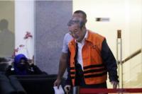 Penyuap Hakim Merry Purba Meninggal Dunia saat Dirawat di RS