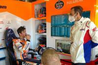 Puig Yakin Cara Honda Perlakukan Alex Marquez Sudah Tepat