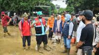Atasi Banjir di Bojongkulur, Bupati Bogor Janji Bangun Bendungan & Pelebaran Sungai