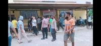Polisi Akan Tindak Tegas Penyerang Posko & Penganiayaan Relawan Kotak Kosong