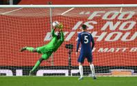 Kunci Chelsea Tahan Imbang Man United berkat Edouard Mendy