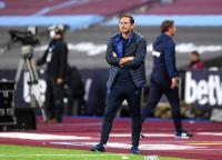 Lampard Bingung Aksi Piting Maguire kepada Azpilicueta Tak Berujung Penalti