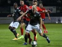 Donny Van De Beek Sulit Bersaing dengan Bruno Fernandes di Man United