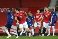 Man United Main Aman saat Lawan Chelsea, Begini Dalih Solskjaer