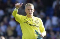 Nasihat Legenda Man United untuk Pickford Terkait Tekel Brutal ke Van Dijk