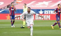 Hasil Liga Spanyol Semalam: Madrid Hajar Barcelona, Atletico Ikut Rayakan Kemenangan