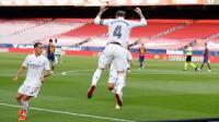 5 Penyebab Real Madrid Menang 3-1 atas Barcelona, Sergio Ramos Unjuk Gigi