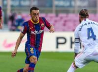 Move-On dari El Clasico, Dest Alihkan Fokus ke Laga Kontra Juventus
