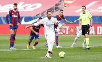 Busquets Nilai Madrid Diuntungkan dengan Penalti