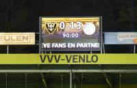 Ajax Cetak Selusin Gol Lebih ke Gawang VVV, Lassina Traore Sumbang Lima