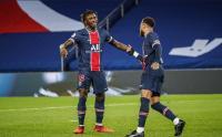Kean dan Mbappe Bantu PSG Pesta Gol ke Gawang Dijon