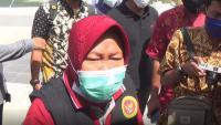 Jelang Lengser dari Wali Kota Surabaya, Ini Curhatan Risma