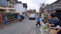 Gempa M 5,9 Pangandaran, Warga Berhamburan Keluar Rumah