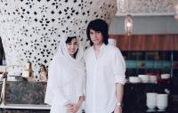 Presiden Jokowi Beri Ucapan Selamat untuk Kevin Aprilio dan Vicy Melanie